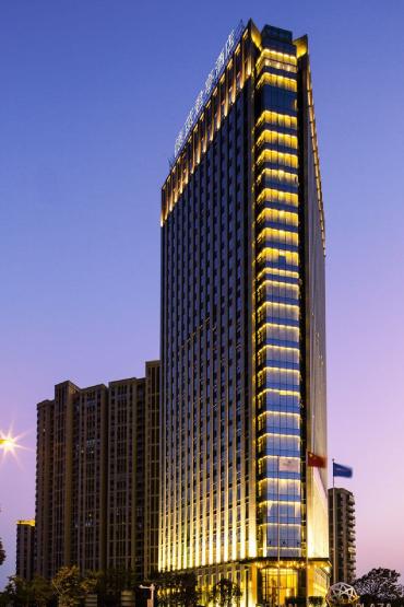 проектирование гостиниц в Москве